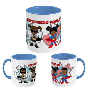 Cup | Children | Superhero Squad