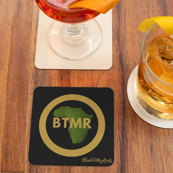 BTMR Home -  Coasters - Conscious Collection