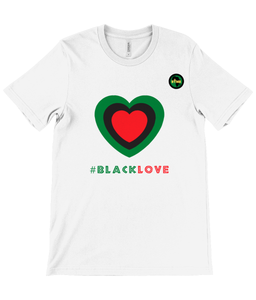 T Shirt | Unisex | #BlackLove