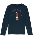 Long Sleeved T Shirt | Girl | Birthday Girl