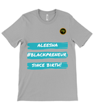 #BlackPreneur Since T Shirt - white