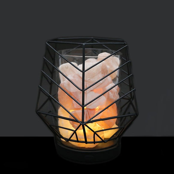Himalayan Salt | Lamps | LED Wired