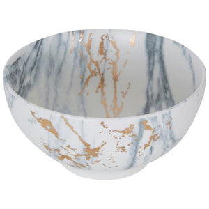 Luxe Marble Collection | Bowls | Salad or Snack