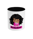 #Girl Boss Cup - Pink