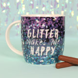 Cups | Glitter Makes Me Happy