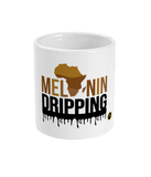 Melanin Dripping Cup