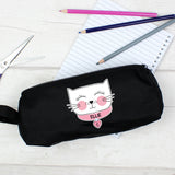 Personalised Back To School Pencil case - 4 designs