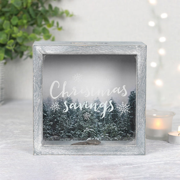 Gifts | Christmas Savings Box