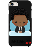 iPhone 7 Phone Case - Boy Boss