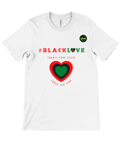 T Shirt | Unisex | #BlackLove 24/7