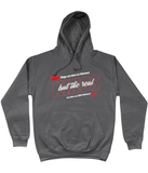 Personalised Hoodie | The Real Kings are Born..