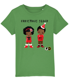 Christmas Squad T Shirt