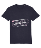 Queens Are Born in ....100% Birthday T Shirt | Women