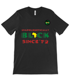 T Shirt | Unisex | Unapologetically Black Since..