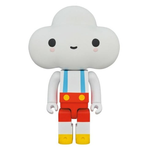 Friends With You - Little Cloud Boy 400% Kubrick (Preorder)