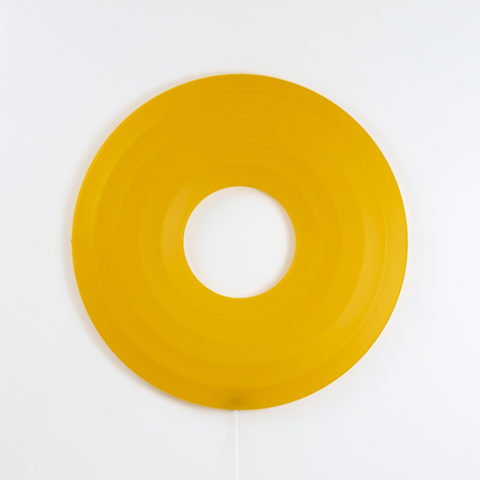 Josh Sperling - Donut (Yellow)