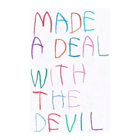 CB Hoyo - Deal With The Devil