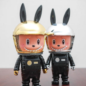 Kasing Lung - Labubu Astronaut Guy & Thomas (Set of 2)