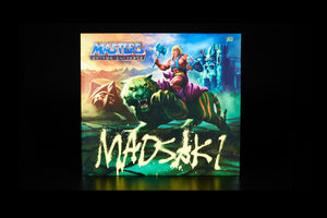 Madsaki -  Masters of the Universe