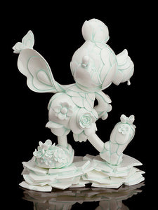 James Jean - Mickey & Minnie Mouse 90th Anniversary Edition