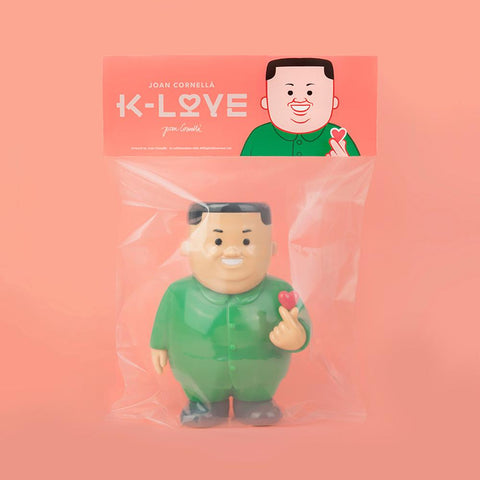 Joan Cornella - K Love (Green)