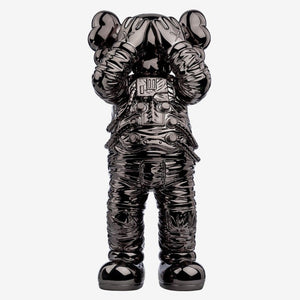 Kaws - Holiday Space Black