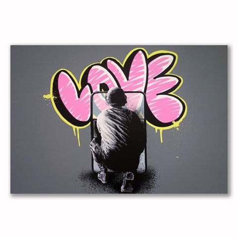 Martin Whatson - Love