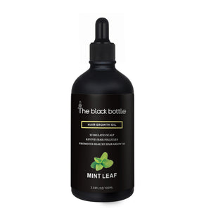BB Hair Growth Oil