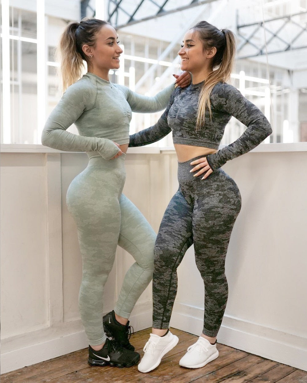 Camouflage Leggings/Sets
