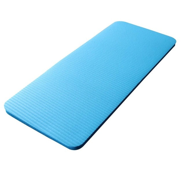 Comfortable Foam Yoga Mat