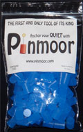 Pinmoor Blue (100 Pack)