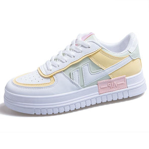 2020 Summer Women Sneakers