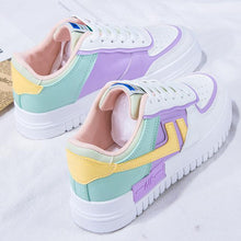 Load image into Gallery viewer, 2020 Summer Women Sneakers