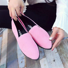 Load image into Gallery viewer, Spring Women Loafers shoes