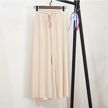 Load image into Gallery viewer, Women Summer  Pants