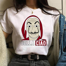 Load image into Gallery viewer, Funny Female T-Shirt Tops