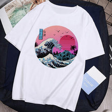 Load image into Gallery viewer, Female T-shirts Women Oversized