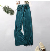 Load image into Gallery viewer, Summer Wide Leg Pants