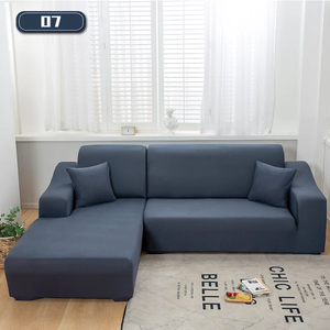 L Shape Sofa Cover