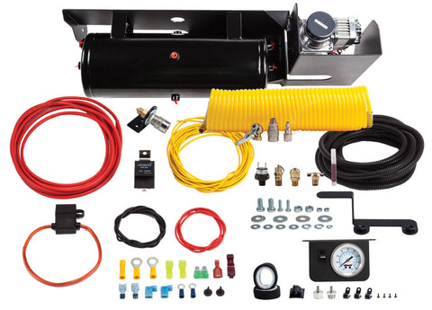 Model SDOBA-6350 Bolt-On Onboard Air System for 2011-2015 Ford F-250 & F-350