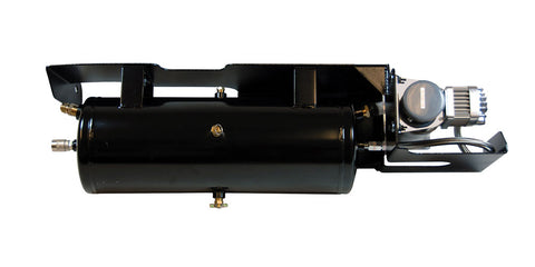 Image of F250 Train Horn Kit