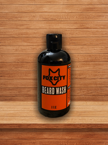 Beard Wash - 8 oz.