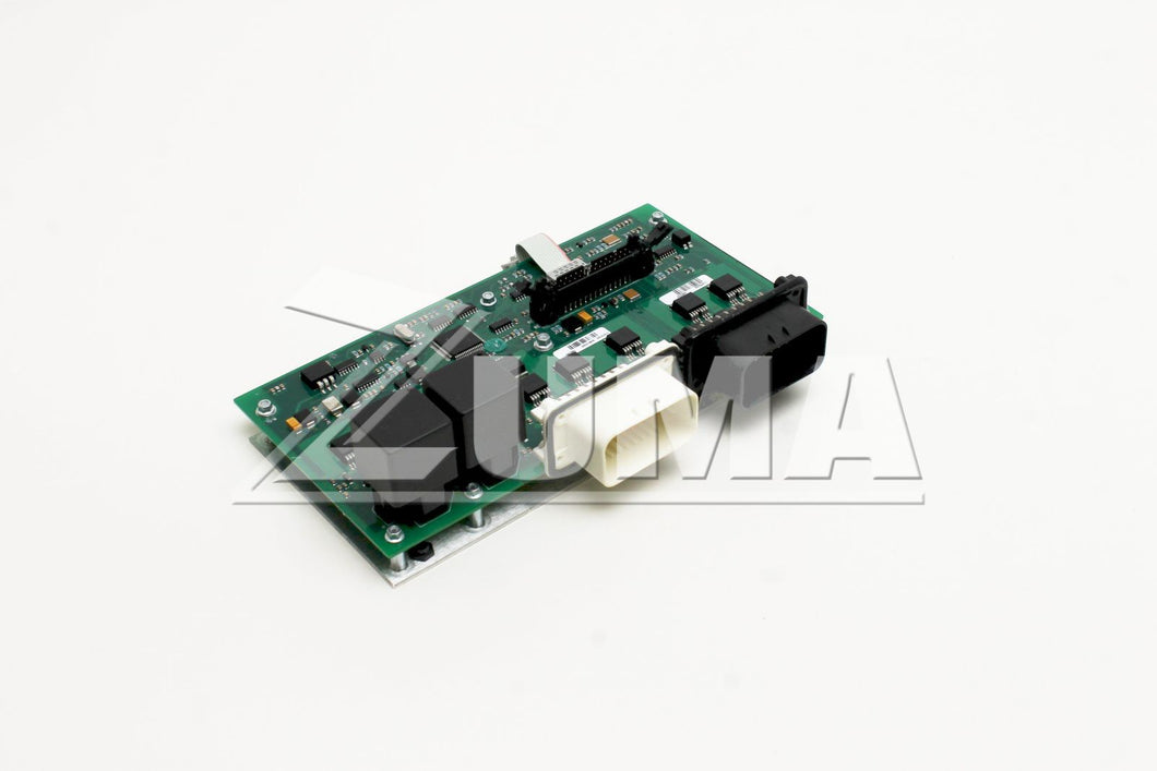 PCB, ASSY, ECM, PLATFORM, VER 3.00 (Genie Part # 146390GT OR 146390)