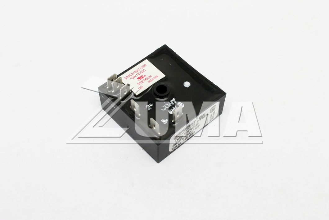 KIT, RELAY, TIME DELAY 4 SEC (Genie Part # 147421GT OR 147421)