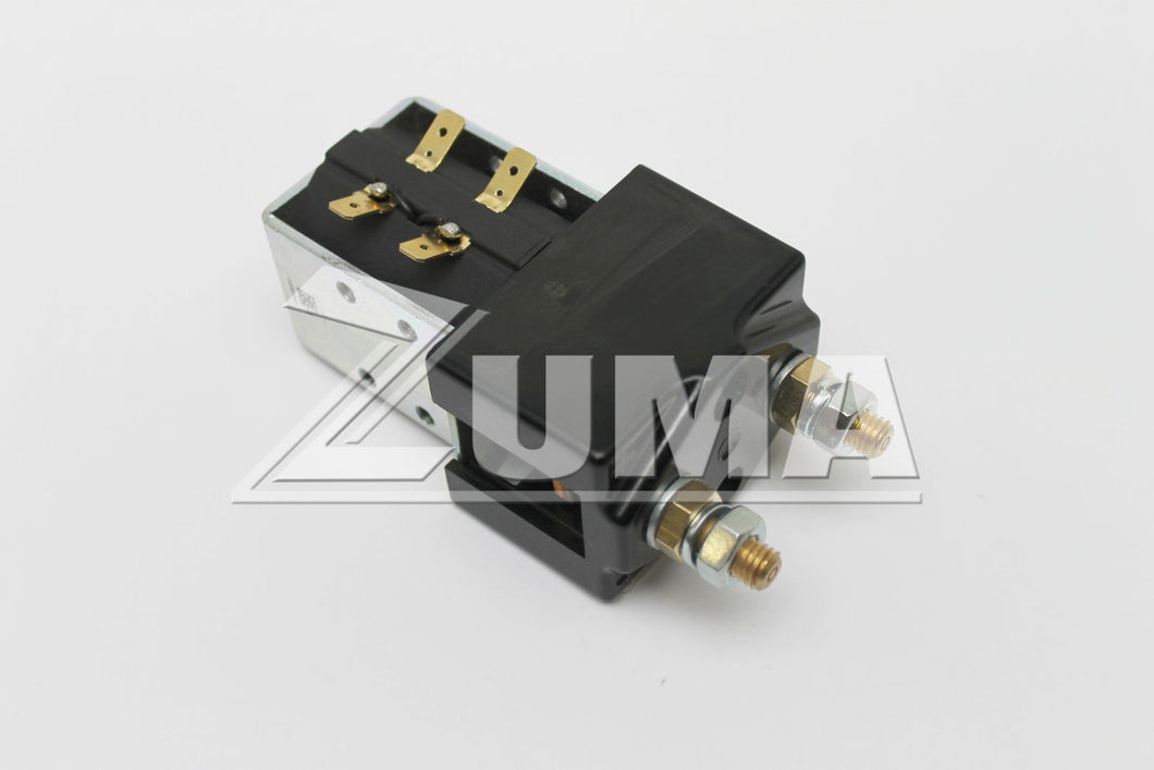 CONTACTOR, 180 AMP.,CURTIS (Genie Part # 29810GT OR 29810)