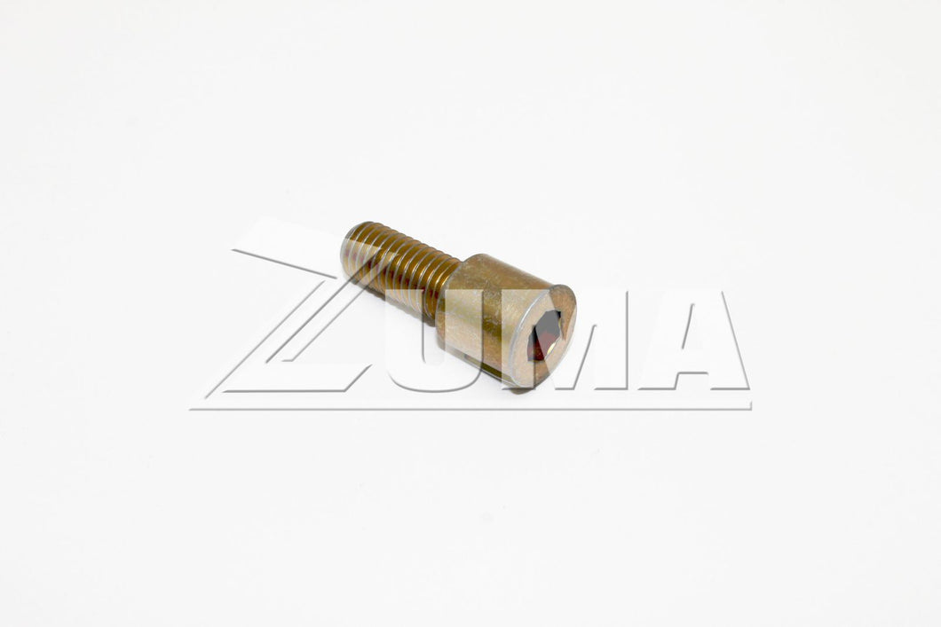 BOLT-ROLLER,1/2-13X1.84 ZINC (Genie Part # 32475GT OR 32475)