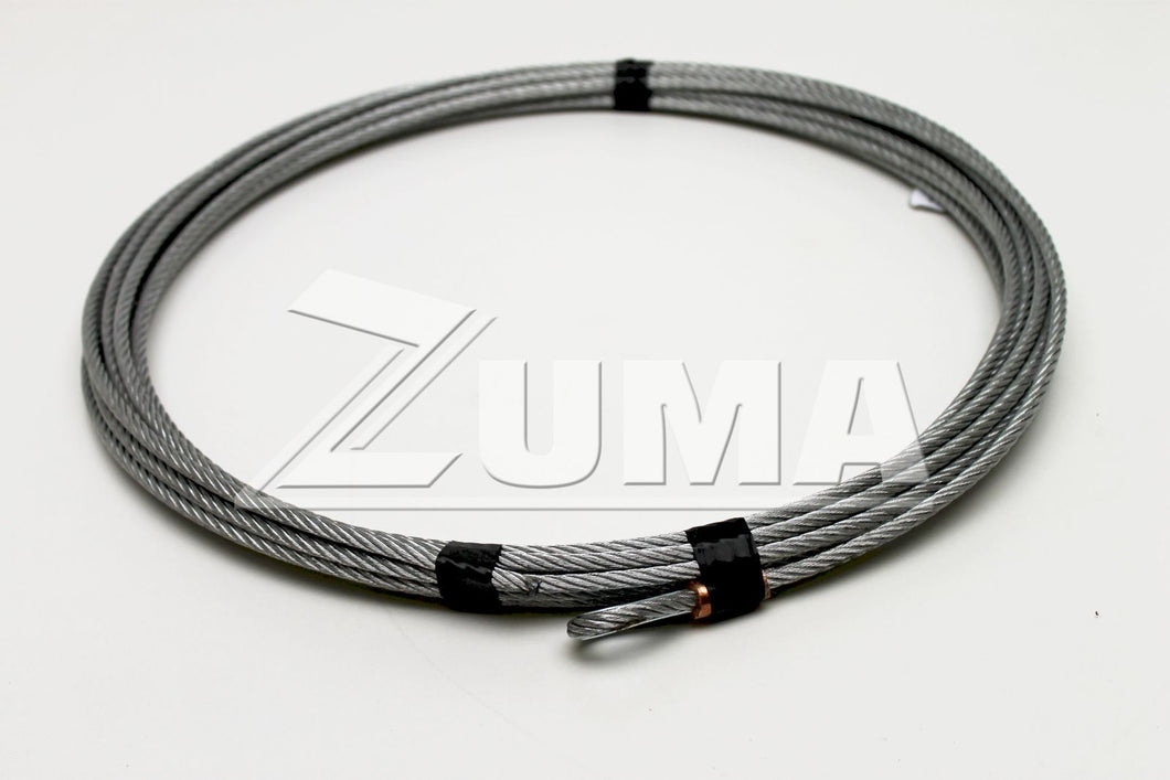 CABLE ASSY SL15 507