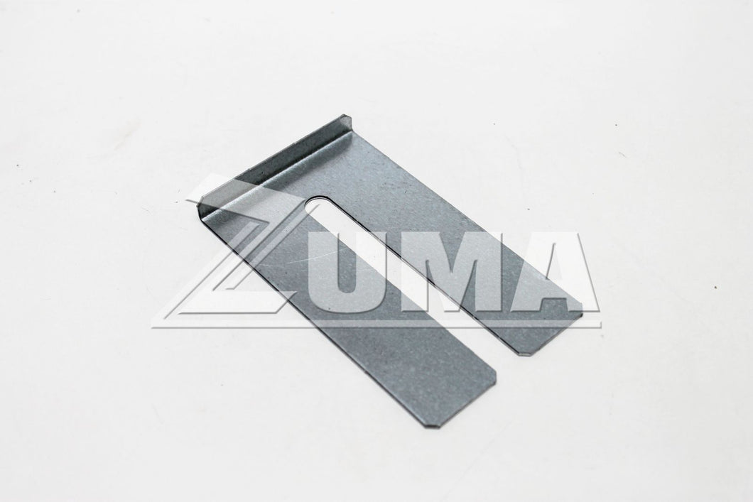 SHIM,SIDE PAD 16GA. 3 X 5 (Genie Part # 34344GT OR 34344)