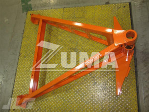 ASSY,SUPPORT-ROTATOR (JLG Part # 0236261S)