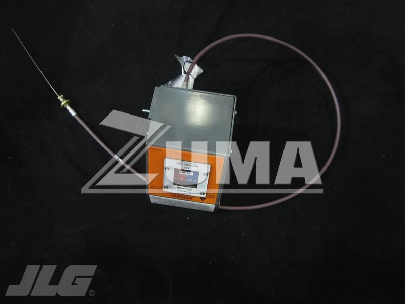 INDICATOR, CAPACITY ASSEMBLY (JLG Part # 0256693)